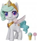 Май литл пони Селестия интерактивная My Little Pony Magical Kiss Unicorn Princess Celestia