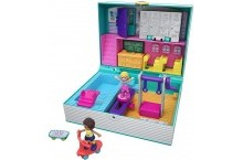 Полли покет миниатюрная средняя школа FRY35/GFM48 Polly Pocket Mini Middle School