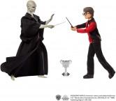 Коллекционный набор кукол Гарри поттер и лорд Волдеморт Harry Potter Voldemort GNR38