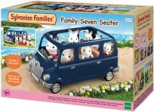 Сильваниан фемели семейный автомобиль Sylvanian Families 5274 Family Car