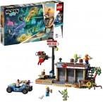 Конструктор Лего 70422 Нападение на закусочную LEGO Hidden Side
