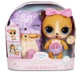 Беби борн питомец Щенок Baby Born Surprise Cuddle Baby Pet Puppy