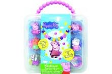 Набор для создания бус Пеппа Tara Toys Peppa Necklace