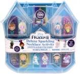 Холодное Сердце Большой набор для создания бус Tara Toys Disney Deluxe Frozen