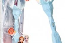 Холодное сердце волшебная музыкальная палочка Frozen Musical Snow Wand