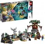 Конструктор Лего 70420 Lego Hidden Side Загадка старого кладбища
