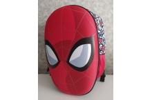 Дисней оригинал Рюкзак школьный человек паук красный Disney Spider Man Backpack School