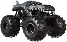 Хот Вилс Монстер Трак джип внедорожник Мега Рекс Hot Wheels 1:24 Monster Trucks Mega wrex Giant Wheels