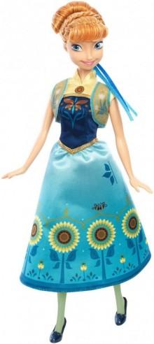 Кукла Анна Холодное торжество