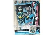 Кукла Фрэнки Френки Штейн серия День фотографии Monster High