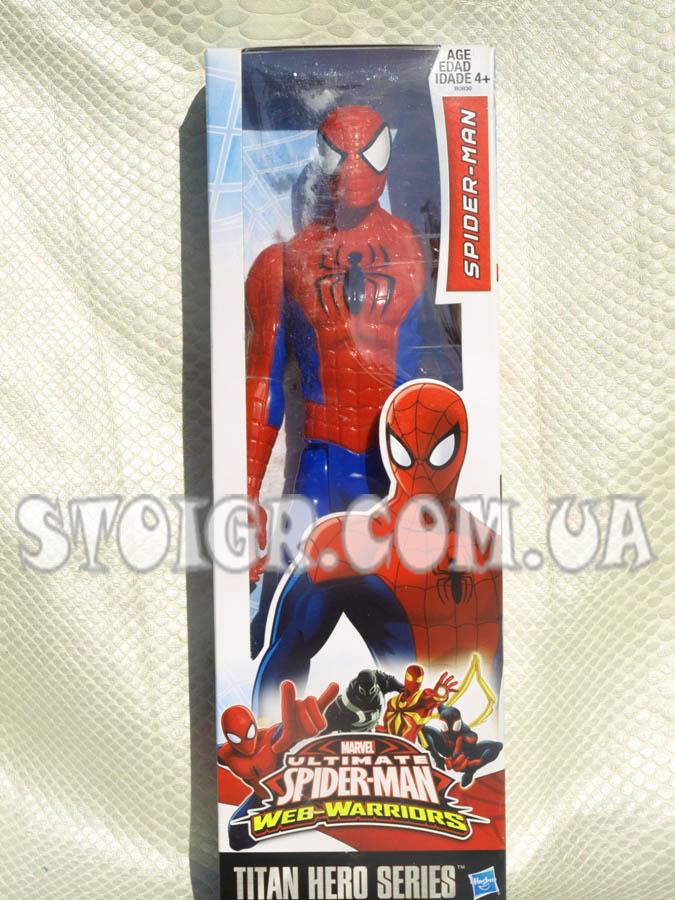 Человек-Паук Marvel Spider-Man  фигура 30см