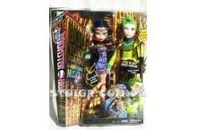 Набор кукол Клео Де Нил и Дьюс Горгон серия Бу Йорк Бу Йорк