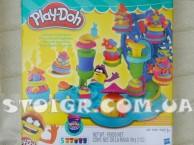 Play-Doh  Карнавал сладостей