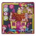 Игровой набор Пряничный домик Пинки пай