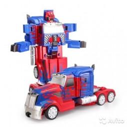 Трансформеры, Роботы и супергерои